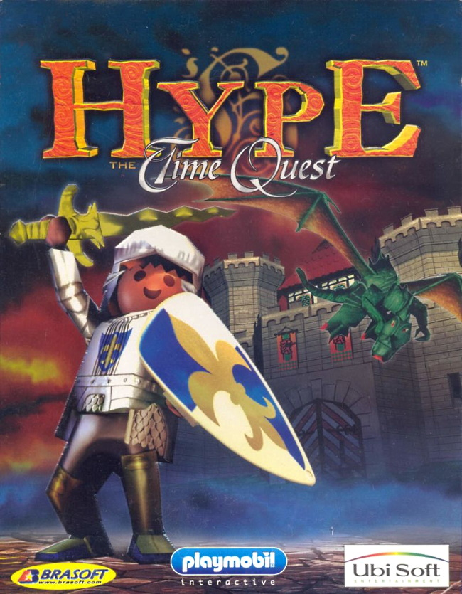 Hype-cover